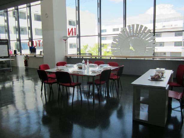 Centre de conférence Campus Saint Jean' d'Angély